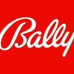 Stock BALY logo