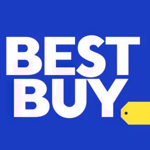 Stock BBY logo