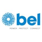 Stock BELFB logo