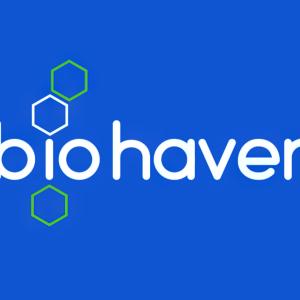 Stock BHVN logo