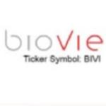 Stock BIVI logo