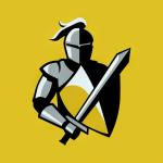 BKI Stock Logo