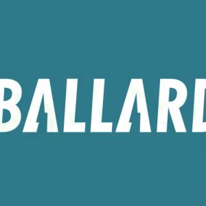 Stock BLDP logo