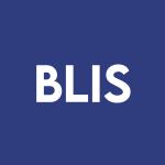 Stock BLIS logo