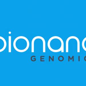 Stock BNGO logo