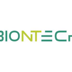 Stock BNTX logo