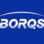 Stock BRQS logo