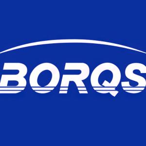 BRQS Stock Logo