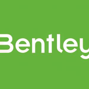 Stock BSY logo