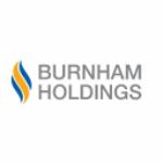 Stock BURCA logo