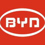 Stock BYDDF logo