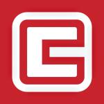 Stock CATY logo