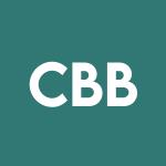 Stock CBB logo