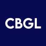 Stock CBGL logo