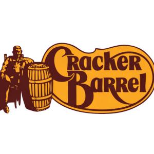 Stock CBRL logo