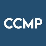 CCMP Stock Logo