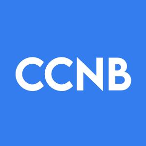 Stock CCNB logo