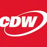 Stock CDW logo