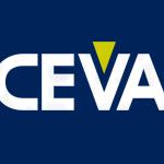 Stock CEVA logo