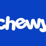 CHWY Stock Logo