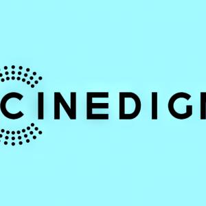 Stock CIDM logo