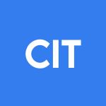 Stock CIT logo