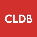 CLDB Stock Logo
