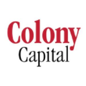 Stock CLNY logo