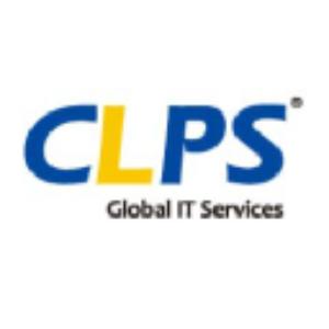 Stock CLPS logo
