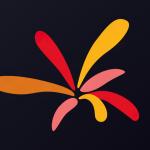 Stock CNTY logo