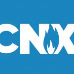 CNX Stock Logo