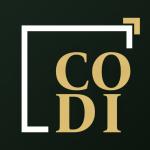 CODI Stock Logo