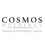 Stock COSM logo