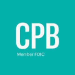 Stock CPF logo
