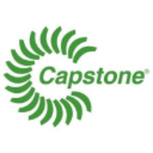 Stock CPST logo