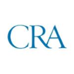 Stock CRAI logo