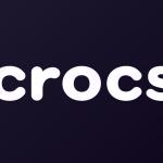 Stock CROX logo