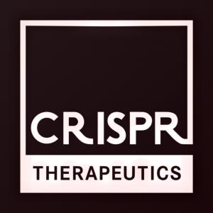 Stock CRSP logo