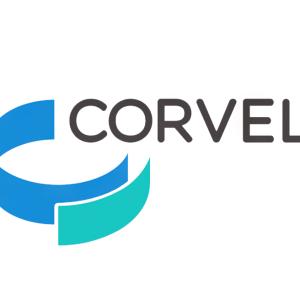 Stock CRVL logo