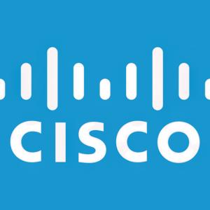 Stock CSCO logo