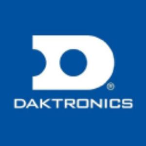 Stock DAKT logo