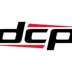 Stock DCP logo