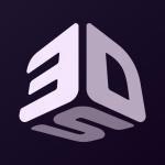 Stock DDD logo