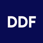 Stock DDF logo