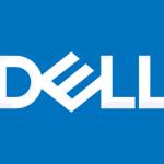 Stock DELL logo