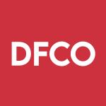 DFCO Stock Logo
