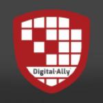 Stock DGLY logo