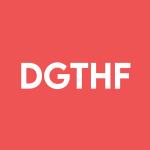 DGTHF Stock Logo