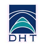 Stock DHT logo