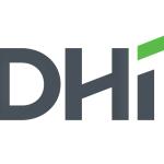 Stock DHX logo